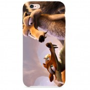 Hard case for iphone 6 / 6s - Ice Age 1