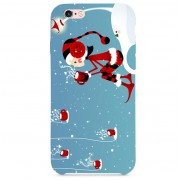 Hard case for iphone 6 / 6s - Christmas 1