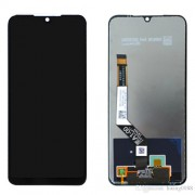 LCD Screen and Digitizer Assembly for Xiaomi Mi Play - Black