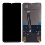 LCD Screen and Digitiger for Huawei P30 Lite - Black