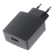 HUAWEI 2A USB Wall Travel Charger Adapter for Huawei iPhone Samsung Etc - EU Plug