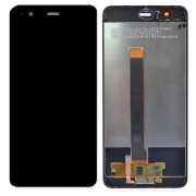LCD Screen and Digitiger for Huawei P20 - Black