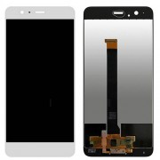 LCD Screen and Digitiger for Huawei Mate 10 Plus - White