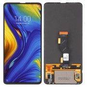 LCD Screen and Digitizer Assembly Replacement for Mi Mix 3 - Black