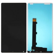LCD Screen and Digitizer Assembly Replacement for Mi Mix - Black