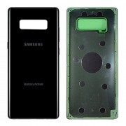Battery Cover for Samsung Galaxy Note 8 N950F - Black