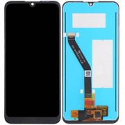 LCD Screen and Digitiger for Huawei Honor 8A - Black