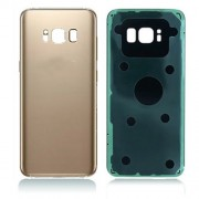 Battery Cover for Samsung Galaxy S8 G950 - Gold