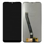 LCD Screen and Digitizer Assembly for Xiaomi Redmi 7 - Black