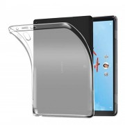 Crystal Clear TPU Protection Tablet Case Shell for Lenovo Tab E10
