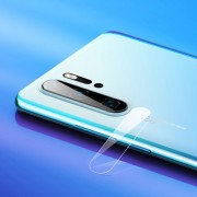 USAMS US-BH500 HD Tempered Glass Camera Lens Protector Film for Huawei P30 Pro