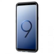 Μεταλλική Μαγνητική Θήκη 360 μοιρών (Detachable Metal Frame) για Samsung Galaxy S9 SM-G960 - Μαύρο