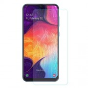 ENKAY 0.26mm 9H Tempered Glass Screen Protector for Samsung Galaxy M30/A50/A30/A20 (2.5D Arc Edge)