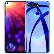 Drop-Proof Crystal Clear TPU Back Shell for Huawei Honor View 20 / V20