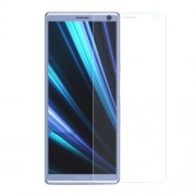 0.3mm Arc Edge Tempered Glass Screen Protector Anti-explosion for Sony Xperia L3