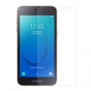 0.3mm Tempered Glass Screen Protector Film for Samsung Galaxy J2 Core Arc Edge