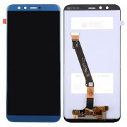 LCD Screen and Digitiger for Huawei Honor 9 Lite - Blue