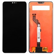 LCD Screen and Digitizer Assembly for Xiaomi Mi 8 Lite / Mi 8X - Black