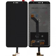LCD Screen and Digitizer Assembly for Xiaomi Redmi S2 - Black