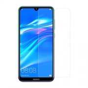0.3mm Tempered Glass Screen Protector Arc Edge for Huawei Y7 (2019)