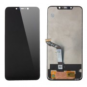 LCD Screen and Digitizer Assembly for Xiaomi Pocophone F1 - Black