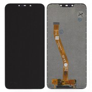 LCD Screen and Digitiger for Huawei Mate 20 Lite - Black