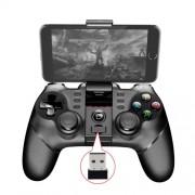 IPEGA PG-9076 2.4G Bluetooth Ασύρματο Gamepad για όλα τα Κινητά και Tablets - Μαύρο