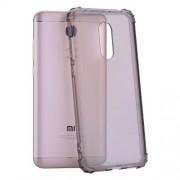 Θήκη Σιλικόνης TPU Ενισχυμένη για Xiaomi Redmi 5 - Γκρι