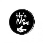 Βάση Στήριξης και Μεταφοράς για όλα τα Smartphones - He Is Mine