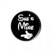 Βάση Στήριξης και Μεταφοράς για όλα τα Smartphones - She Is Mine