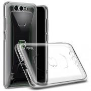 IMAK Stealth Case Clear 0.7mm TPU Back Case for Xiaomi Black Shark