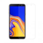 0.3mm Arc Edge Anti-explosion Tempered Glass Screen Shield for Samsung Galaxy J4+ / J4 Plus