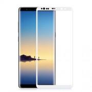 ANGIBABE Σκληρυμένο Γυαλί (Tempered Glass) Προστασίας Οθόνης Πλήρης Κάλυψης για Samsung Galaxy Note 8 SM-N950 - Λευκό