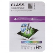 2.5D Arc Edge 9H Clear Tempered Glass Screen Guard Film for Huawei MediaPad M5 10 / M5 10 (Pro)
