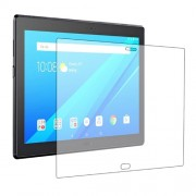 For Lenovo Tab 4 10 Plus (10.1-inch) Tempered Glass Screen Protector Film 0.3mm (Arc Edge)