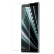 0.3mm Tempered Glass Screen Protector Shield Film for Sony Xperia XZ3 Arc Edge
