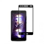 MOCOLO Σκληρυμένο Γυαλί (Tempered Glass) Προστασίας Οθόνης Πλήρης Κάλυψης για Nokia 2.1 - Μαύρο