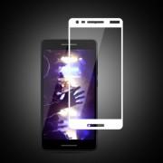 MOCOLO Σκληρυμένο Γυαλί (Tempered Glass) Προστασίας Οθόνης Πλήρης Κάλυψης για Nokia 2.1 - Λευκό