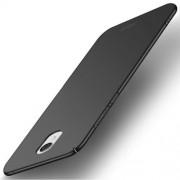 MOFI Shield Slim Frosted Hard Plastic Case for Meizu M6 - Black
