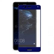 HAT PRINCE  Σκληρυμένο Γυαλί (Tempered Glass) Προστασίας Οθόνης Πλήρης Κάλυψης για Huawei P10 Lite - Μπλε