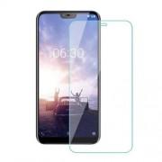 Σκληρυμένο Γυαλί (Tempered Glass) Προστασίας Οθόνης για Nokia 6.1 Plus / X6 (2018) Arc Edge