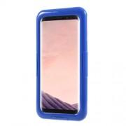 IP68 Αδιάβροχη Θήκη για Καταδύσεις μέχρι 3 Μέτρα για Samsung Galaxy S8 Plus SM-G955 - Μπλε