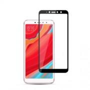 MOCOLO Silk Print Complete Coverage Tempered Glass Screen Protector for Xiaomi Redmi S2