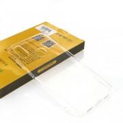 MOFI Yin Series Θήκη Σιλικόνης TPU Πολύ Λεπτή για Xiaomi Mi 8 - Διάφανο