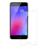 Tempered Glass Screen Protector Film for Meizu M6 Arc Edge