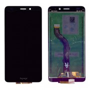 LCD Screen and Digitiger for Huawei Honor 7 Lite / 5c - Black