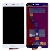LCD Screen and Digitiger for Huawei Honor 7 Lite / 5c - White