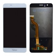 LCD Screen and Digitiger for Huawei Honor 8 - White
