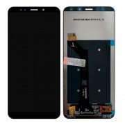 For Xiaomi Redmi 5 Plus LCD Screen and Digitizer Assembly - Black