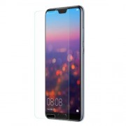 For Huawei P20 0.3mm Tempered Glass Screen Protector Film (Arc Edge)